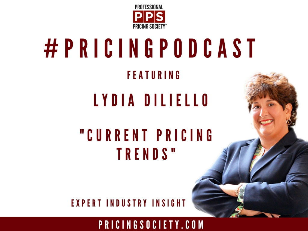Current Pricing Trends